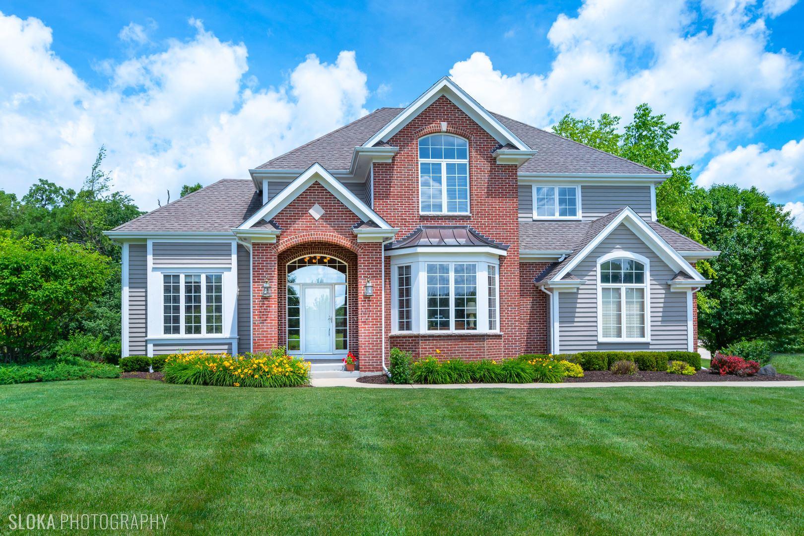 5875 Highland Lane, Lakewood, IL 60014 - #: 10690556
