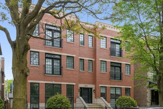 3621 N Lakewood Avenue #2S, Chicago, IL 60613 - #: 10815556