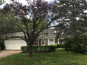 Photo of 3634 Maple Leaf Drive, GLENVIEW, IL 60026 (MLS # 10454557)
