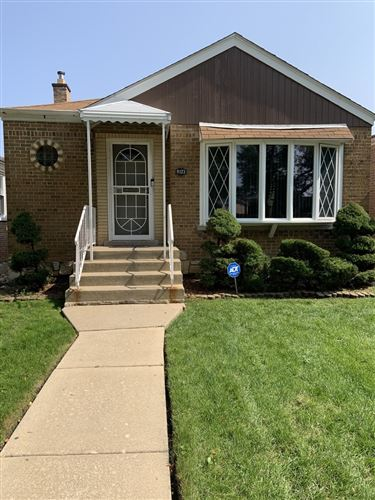 Photo of 9123 S EMERALD Avenue, Chicago, IL 60620 (MLS # 10876557)