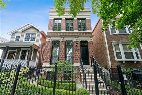 Photo of 1309 W NELSON Street, Chicago, IL 60657 (MLS # 11014557)