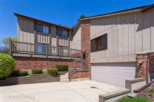 Photo of 42 Portwine Road #42, Willowbrook, IL 60527 (MLS # 11173557)