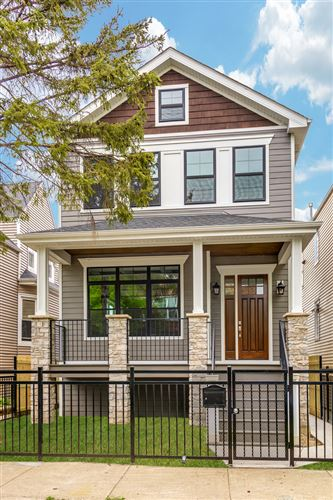 Photo of 2608 W Winona Street, Chicago, IL 60625 (MLS # 11231557)