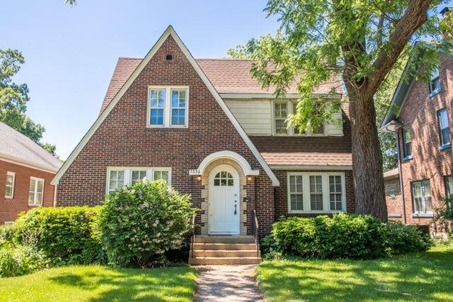 1532 Henry Place, Waukegan, IL 60085 - #: 10638557