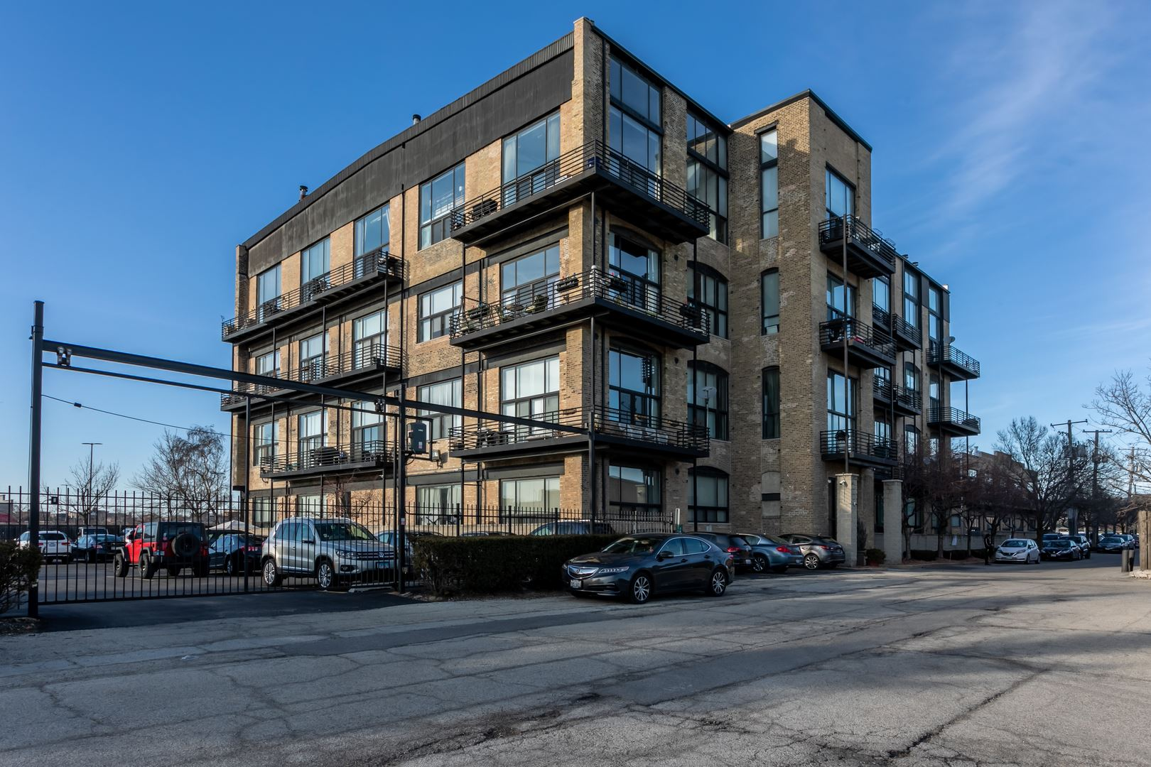 2614 N Clybourn Avenue #401, Chicago, IL 60614 - #: 10672557