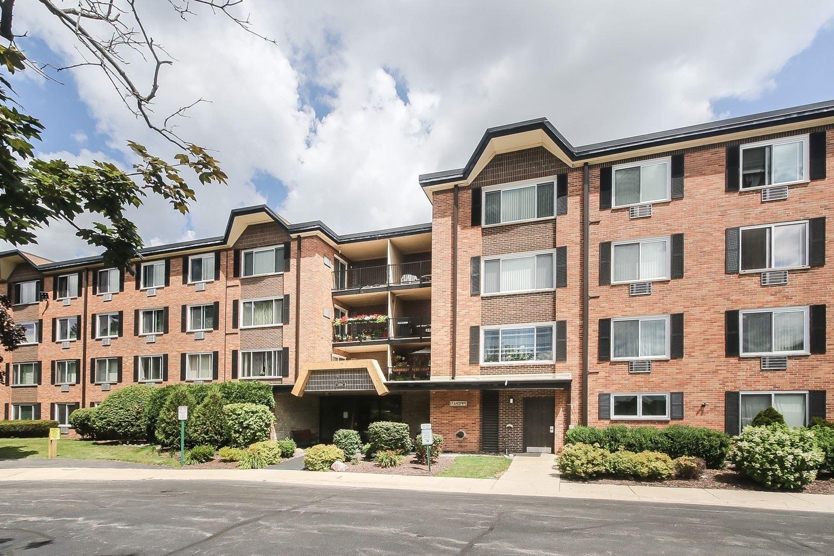 1116 S New Wilke Road #309, Arlington Heights, IL 60005 - #: 10782557