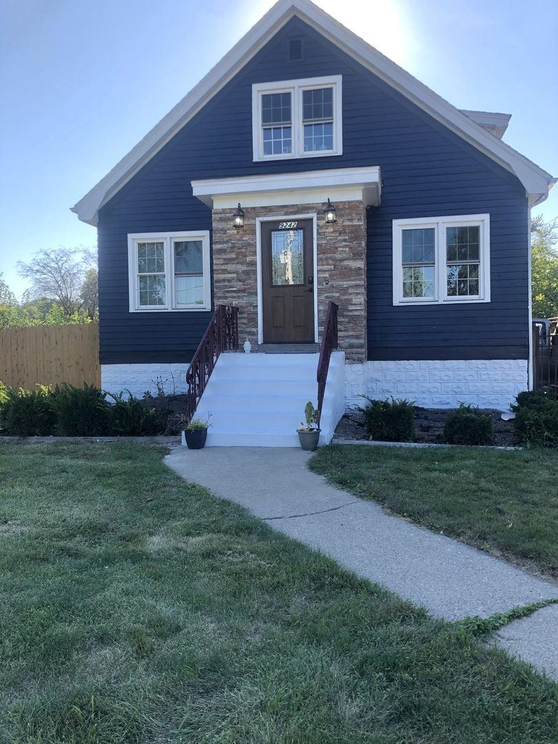 9242 Melvina Avenue, Oak Lawn, IL 60453 - #: 10811557