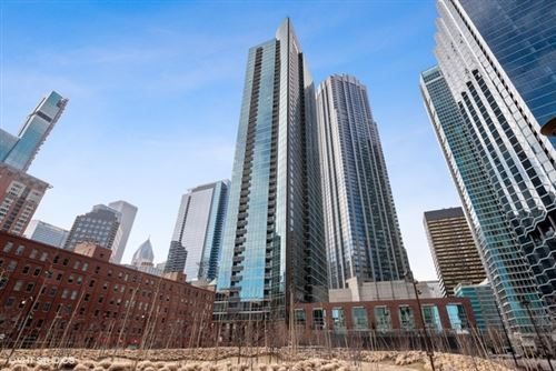 Photo of 505 North Mcclurg Court #3502, Chicago, IL 60611 (MLS # 10650558)