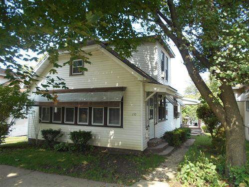 Photo of 210 W Dakota Street, Spring Valley, IL 61362 (MLS # 10859558)