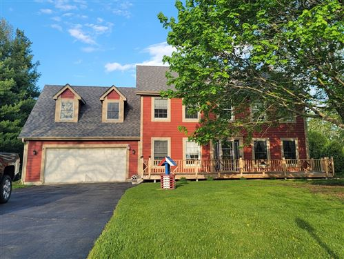 Photo of 8902 Hidden Trail, Spring Grove, IL 60081 (MLS # 11079558)