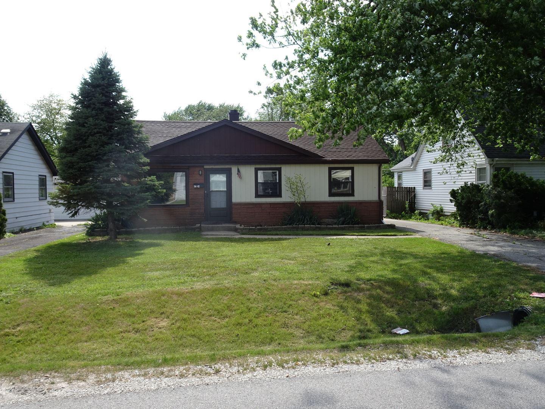 11442 S NORMANDY Avenue, Worth, IL 60482 - #: 11156558