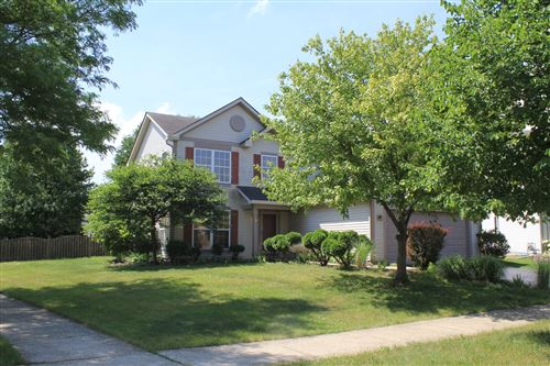 Photo of 2823 Imperial Valley Court, Aurora, IL 60503 (MLS # 10767559)
