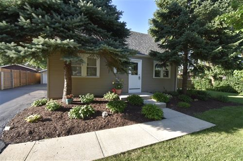 Photo of 206 W Ann Street, Lombard, IL 60148 (MLS # 10769559)
