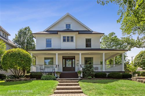 Photo of 702 S Madison Street, Hinsdale, IL 60521 (MLS # 10777559)