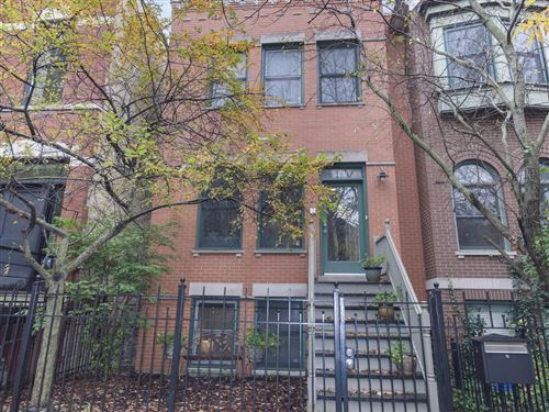 Photo of 1832 N Wilmot Avenue, Chicago, IL 60647 (MLS # 10920559)