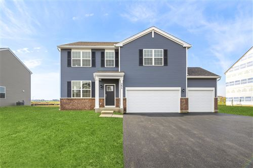 Photo of 377 Hemlock Lane, Oswego, IL 60543 (MLS # 10966559)