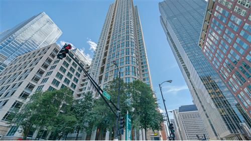 Photo of 345 N LaSalle Drive #4102, Chicago, IL 60654 (MLS # 11084559)