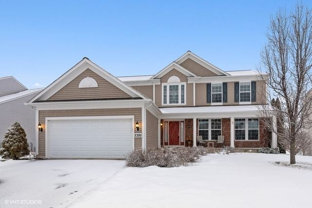2395 Sussex Lane, Carpentersville, IL 60110 - #: 10637559