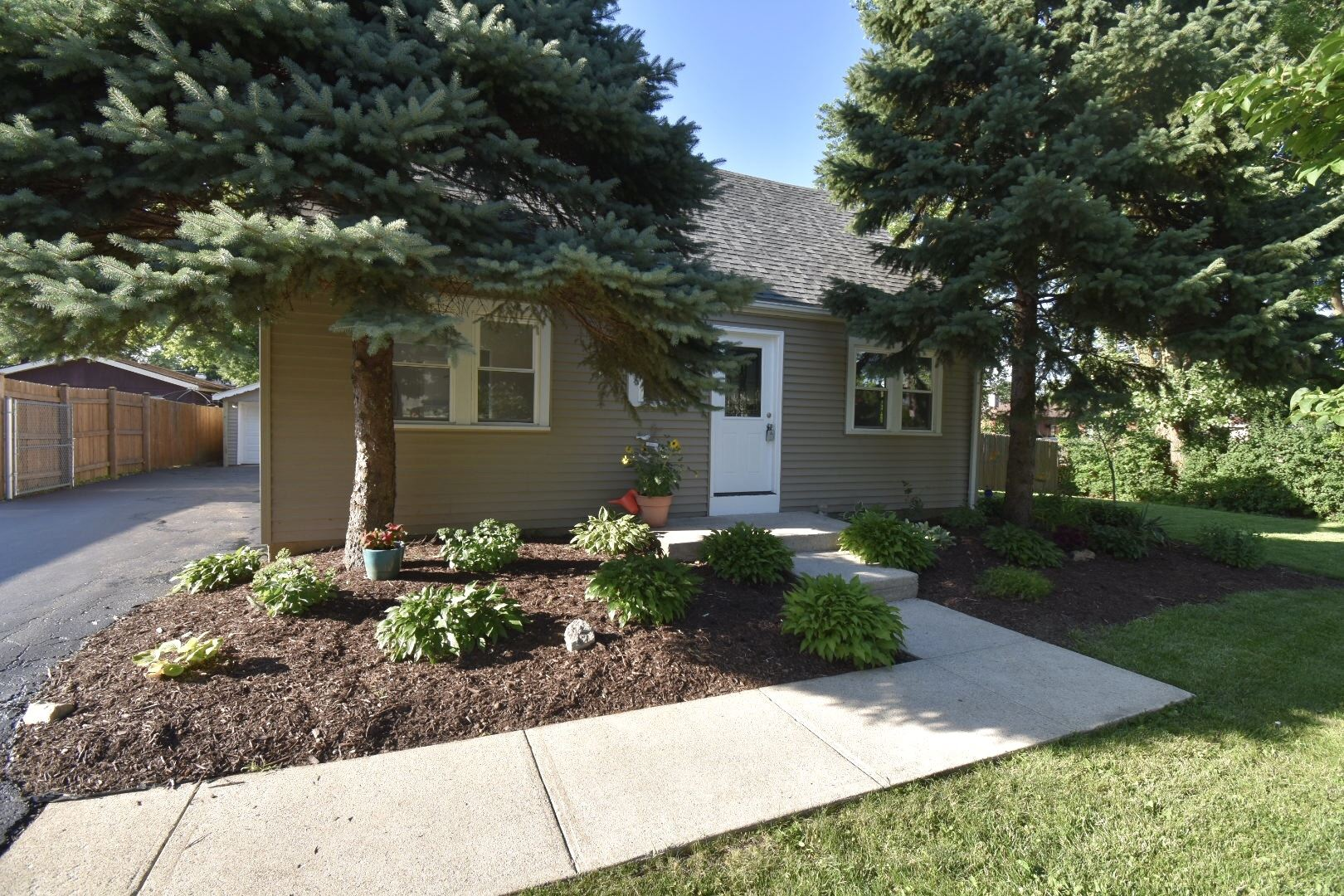 206 W Ann Street, Lombard, IL 60148 - #: 10769559