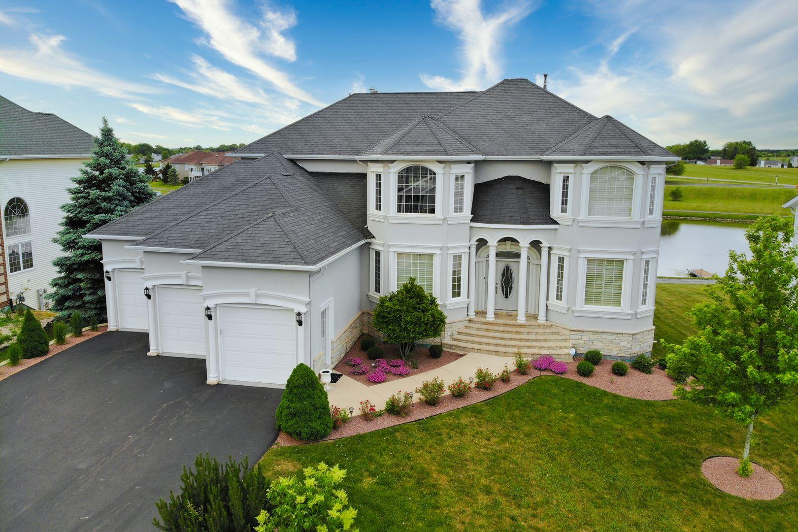 3823 Westlake Village Drive, Winnebago, IL 61088 - #: 11114559