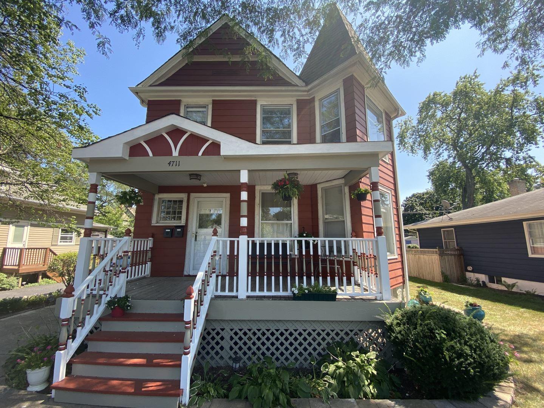 4711 Main Street, Downers Grove, IL 60515 - #: 11187559