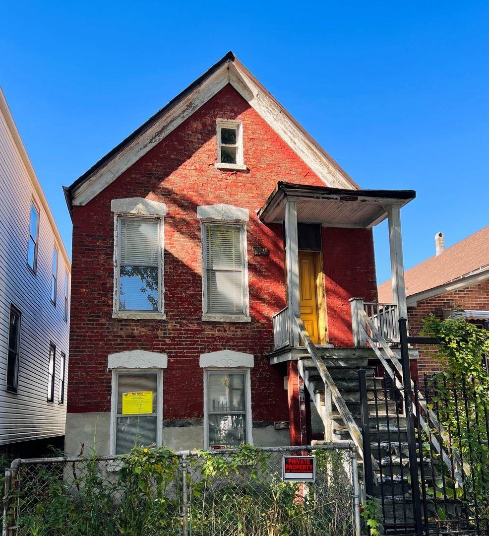 4550 S Paulina Street, Chicago, IL 60609 - #: 11249559