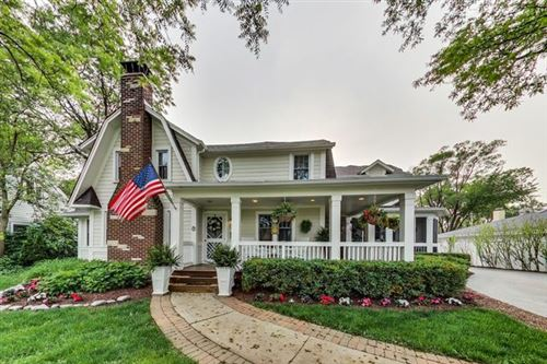 Photo of 4216 Lindley Street, Downers Grove, IL 60515 (MLS # 10430560)