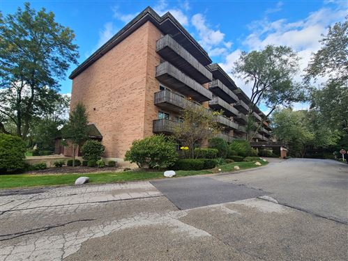 Photo of 512 Redondo Drive #110, Downers Grove, IL 60516 (MLS # 10915560)