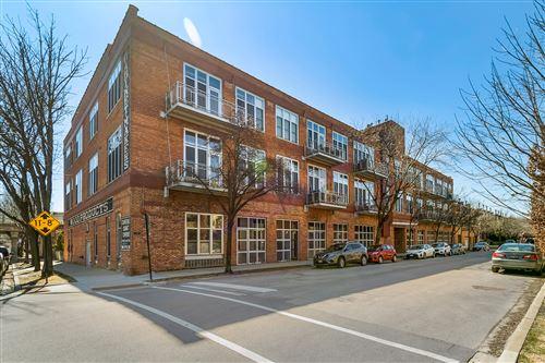 Photo of 2111 W Churchill Street #105, Chicago, IL 60647 (MLS # 11006560)