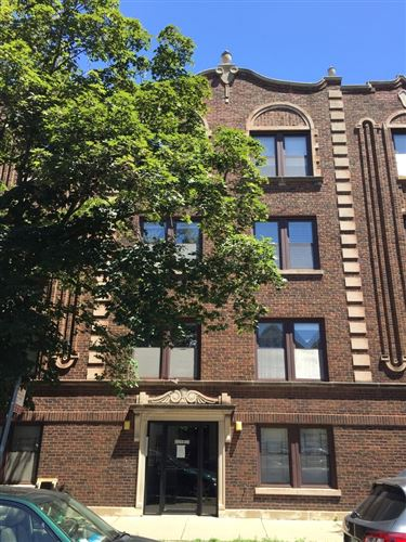 Photo of 3325 N Lakewood Avenue #1, Chicago, IL 60657 (MLS # 11129560)