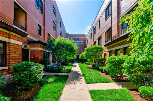 Photo of 3842 N SOUTHPORT Avenue #L, Chicago, IL 60613 (MLS # 11246560)