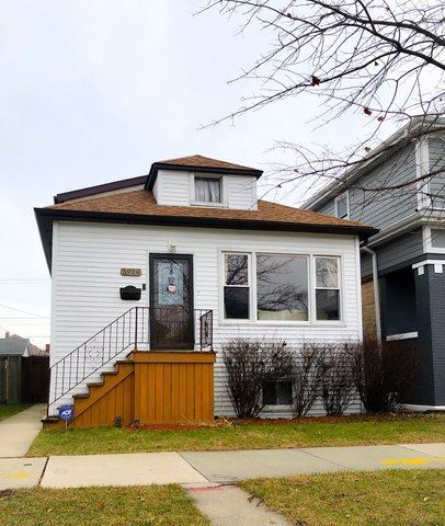 5924 W Warwick Avenue, Chicago, IL 60634 - #: 10713560