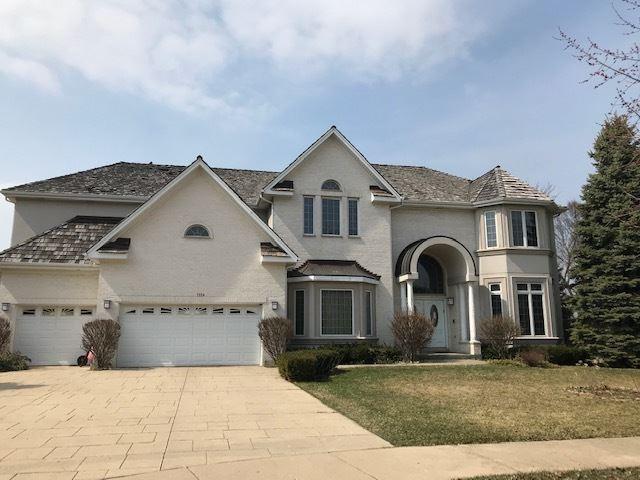 3234 Glenbrook Drive, Northbrook, IL 60062 - #: 10806560