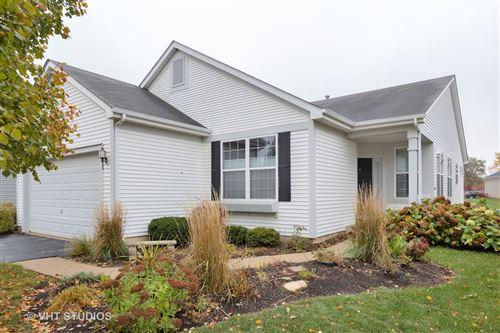 Photo of 21325 MONTCLARE LAKE Drive, Crest Hill, IL 60403 (MLS # 10915561)