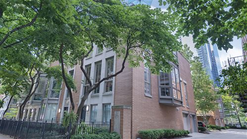 Photo of 420 E North Water Street, Chicago, IL 60611 (MLS # 10978561)