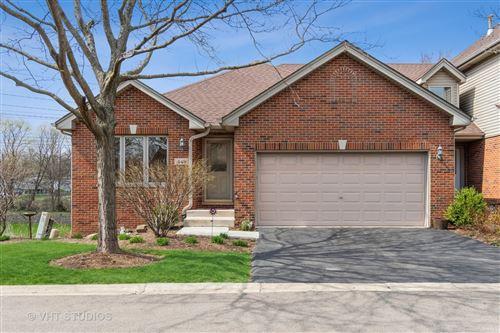Photo of 448 Meadows Edge Lane #448, Lisle, IL 60532 (MLS # 11027561)
