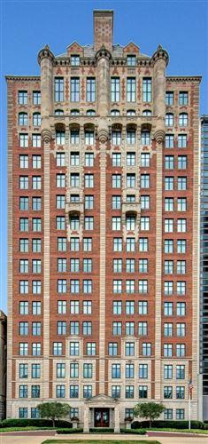 Photo of 1540 N LAKE SHORE Drive #16N, Chicago, IL 60610 (MLS # 11070561)