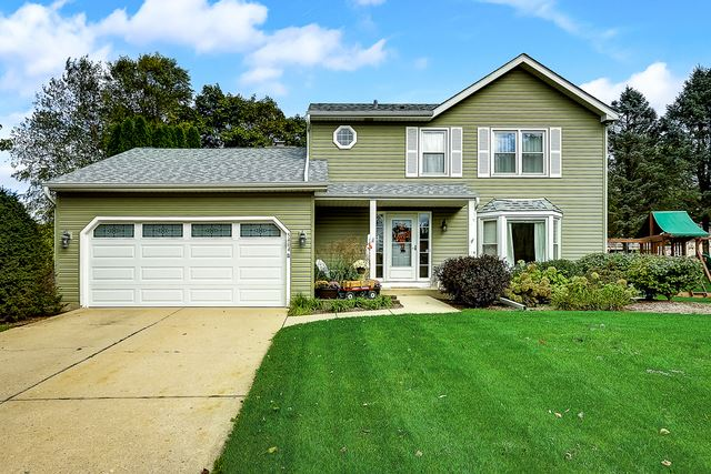 5404 W Greenbrier Drive, McHenry, IL 60050 - #: 10582561