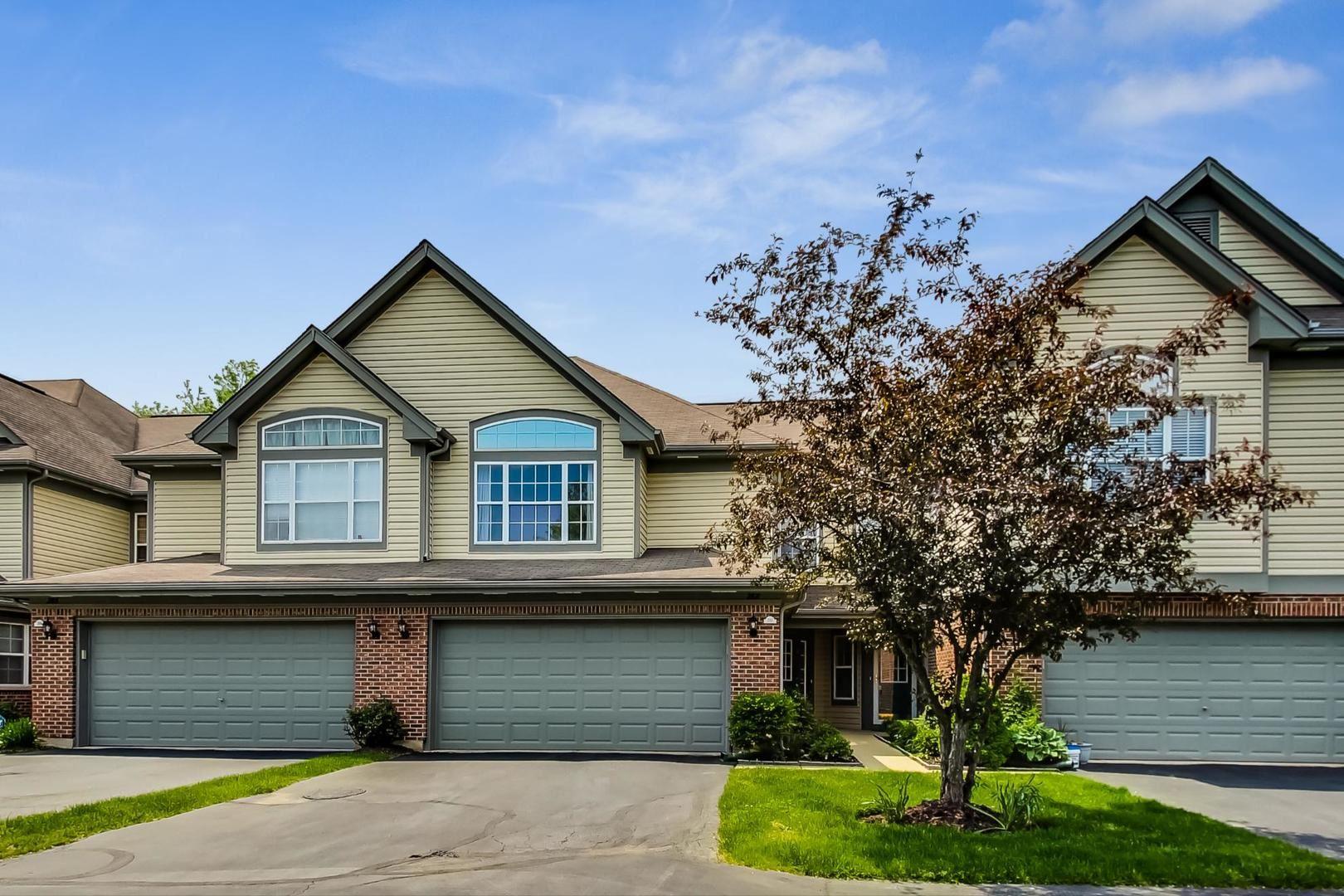 288 Manor Drive, Buffalo Grove, IL 60089 - #: 10732561