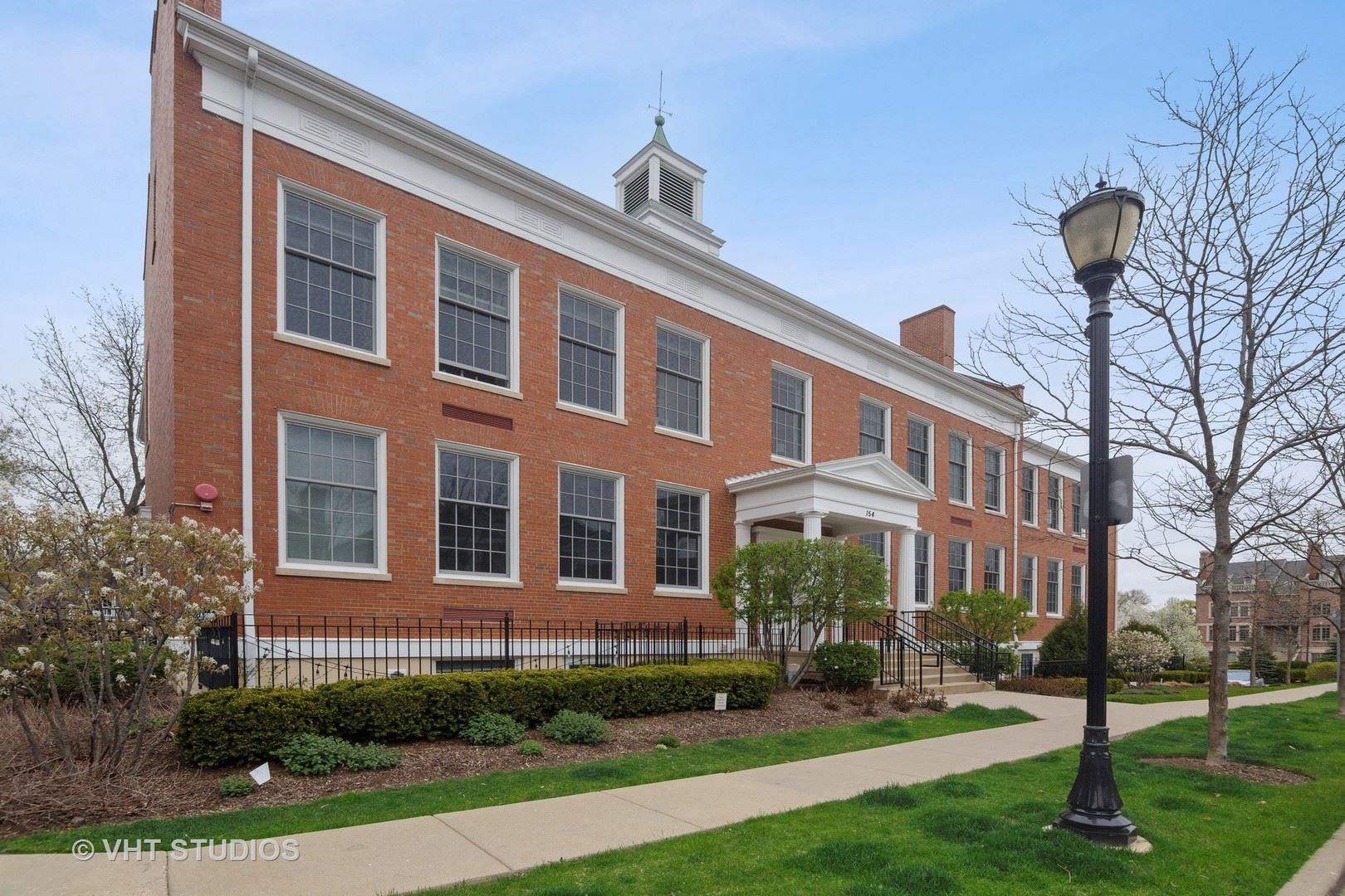154 School Street #202, Libertyville, IL 60048 - #: 11253561