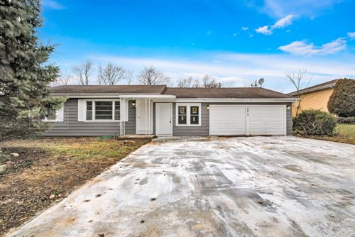 Photo of 15510 Wolf Road, Orland Park, IL 60467 (MLS # 10584562)