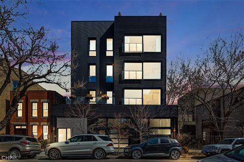 Photo of 1309 N Wicker Park Avenue #GROUND, Chicago, IL 60622 (MLS # 11157562)