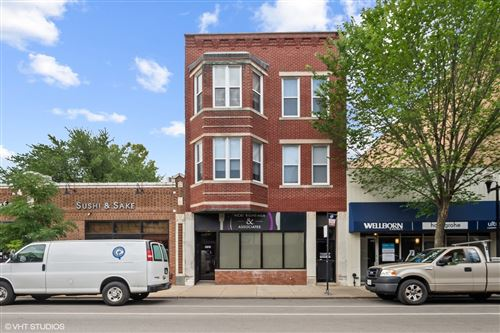 Photo of 3912 N Lincoln Avenue, Chicago, IL 60613 (MLS # 11194562)