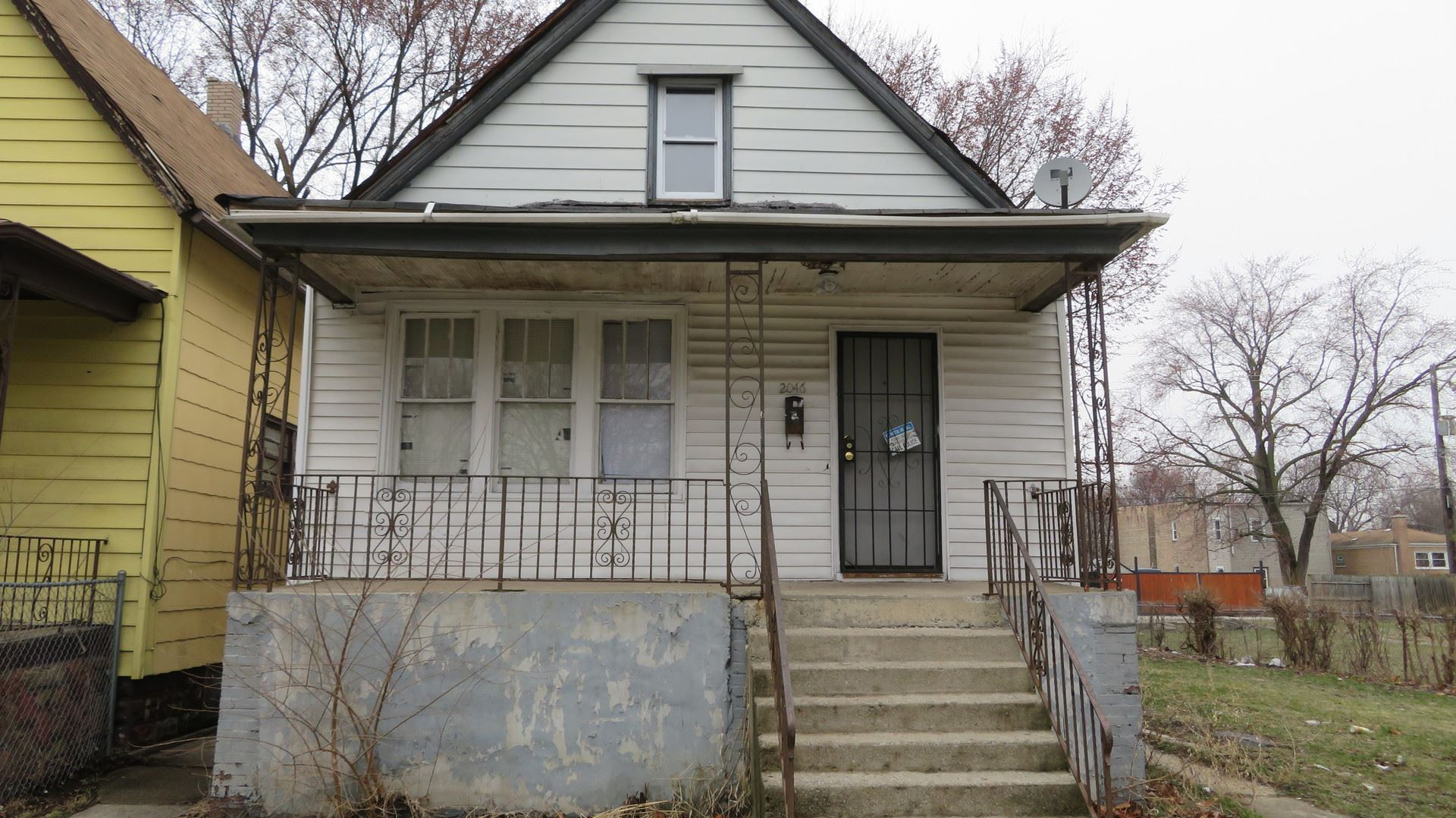 2046 W 69th Place, Chicago, IL 60636 - #: 10672562