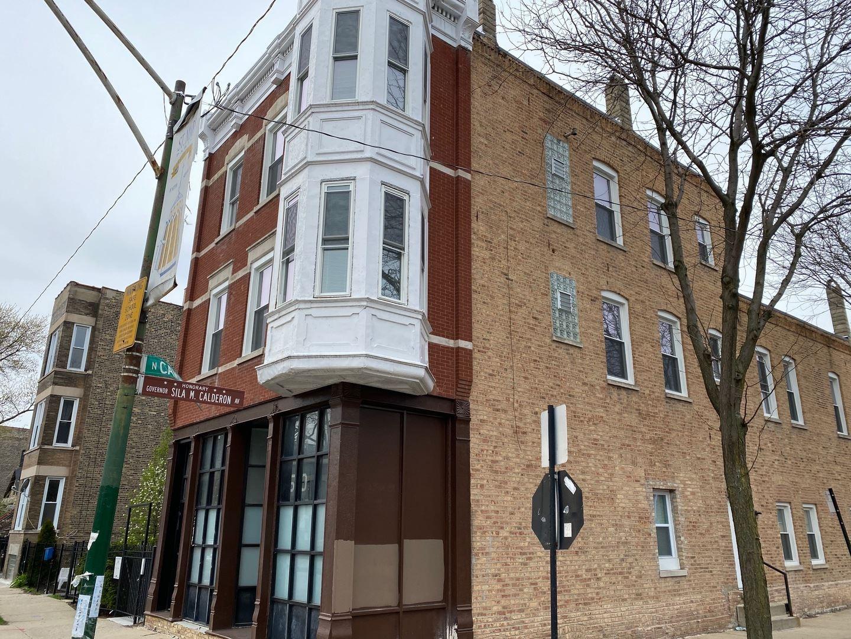 2500 W Thomas Street, Chicago, IL 60622 - #: 10705562