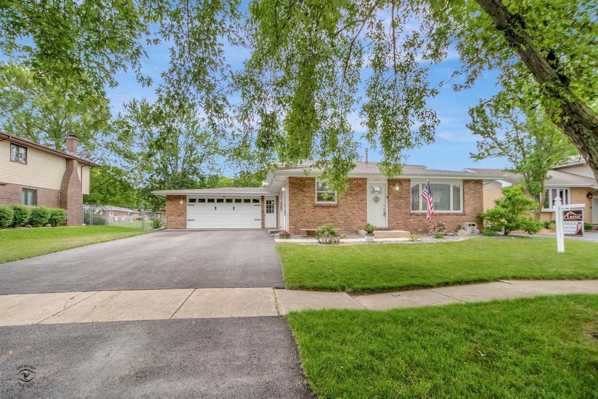 602 Chestnut Lane, Beecher, IL 60401 - #: 10757562