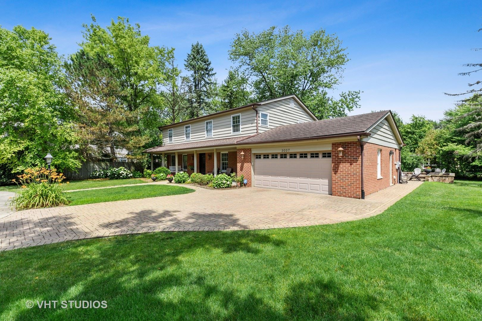 3037 Oxford Lane, Northbrook, IL 60062 - #: 10790562