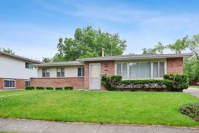 211 Grant Street, Park Forest, IL 60466 - #: 10816562