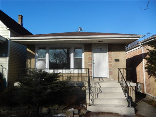 Photo of 6806 S Bell Avenue, Chicago, IL 60636 (MLS # 10724563)