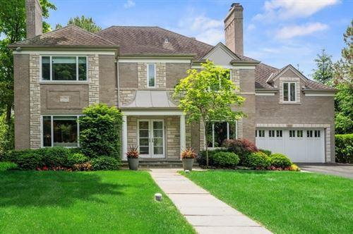 Photo of 560 Longwood Avenue, Glencoe, IL 60022 (MLS # 10742563)
